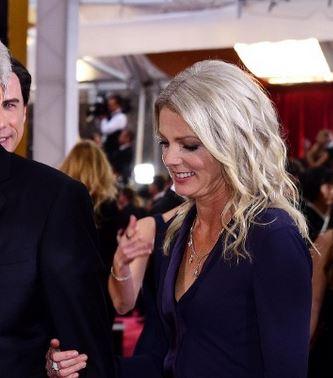 Hostess Christina Sandera Clint Eastwoods New Girlfriend