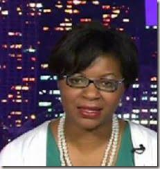 Sandra Bland's Sister Sharon Cooper (bio, wiki, photos)