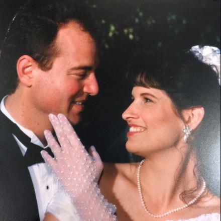 Adam Schiff's Wife Eve Schiff - DailyEntertainmentNews.com