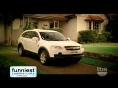 Top 10 funny commercials of 2009