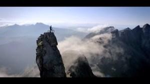 Danny Macaskill - Isle of Skye in Scotland