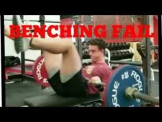 bench press fail compilation 2017 | biggest bench press failure | gym workout failure | health hub |