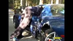 Car Vehicle Win & Fail Compilation Part 1