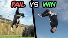 Top WINS vs FAILS Compilation (Spring 2020)