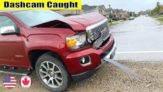 Ultimate North American Cars Driving Fails Compilation – 237 [Dash Cam Caught Video]