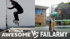 Best Wins VS Fails Compilation: People Are Awesome | FailArmy