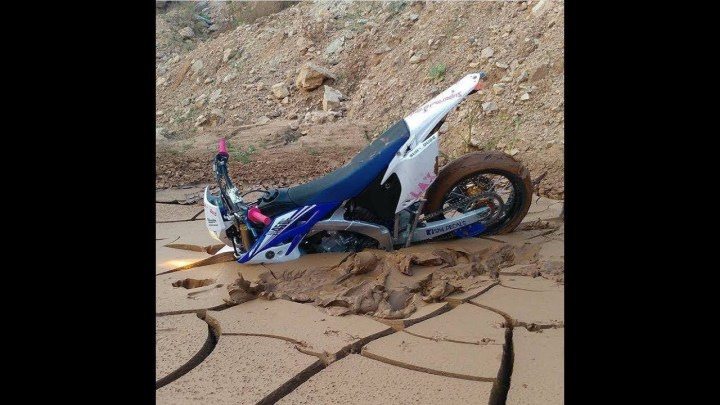 The Ultimate Dirt Bikes Fail Compilation