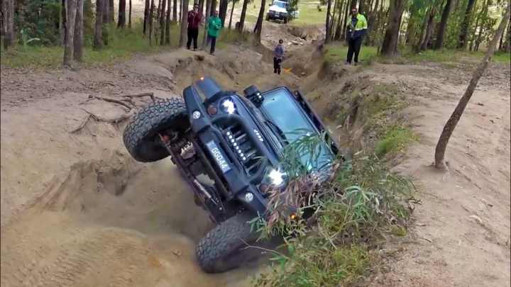 4×4 fails 2020 offroad compilation
