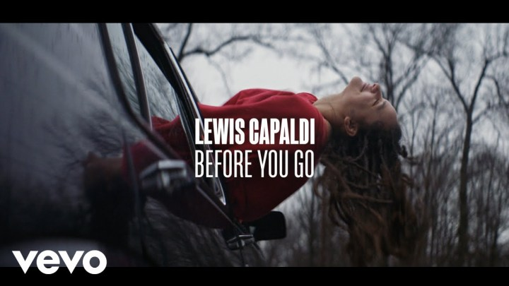 Lewis Capaldi – Before You Go (Official Video)