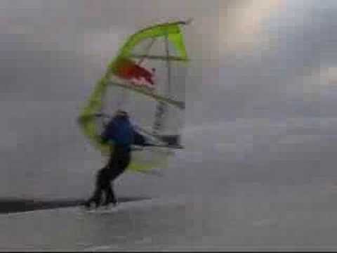 Kitewing 2006 Extreme Sport Video