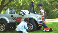 Fisher-Price Power Wheels Ford F150 Extreme Sport | Toys R Us Canada