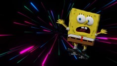Extreme Sport | SpongeBob in real life