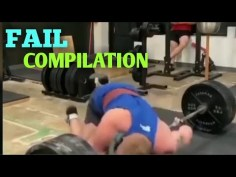 DANGEROUS WEIGHTLIFTING | FAIL COMPILATION | CAUSE DEATH AND ENJURY