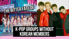 4 Unlucky Non-Korean Groups Designated to FAIL Even Before Debut