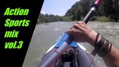 Extreme sport & adventure
