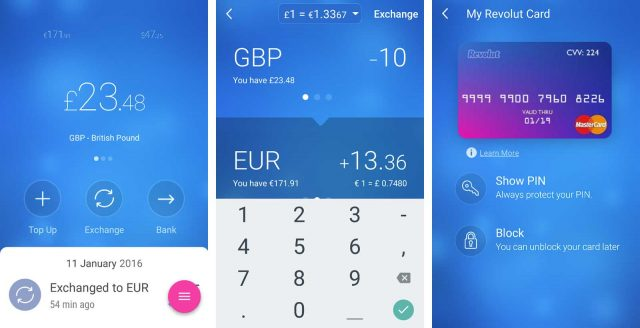 Revolut, Klarna and PayTM - All roads lead to digital Banking