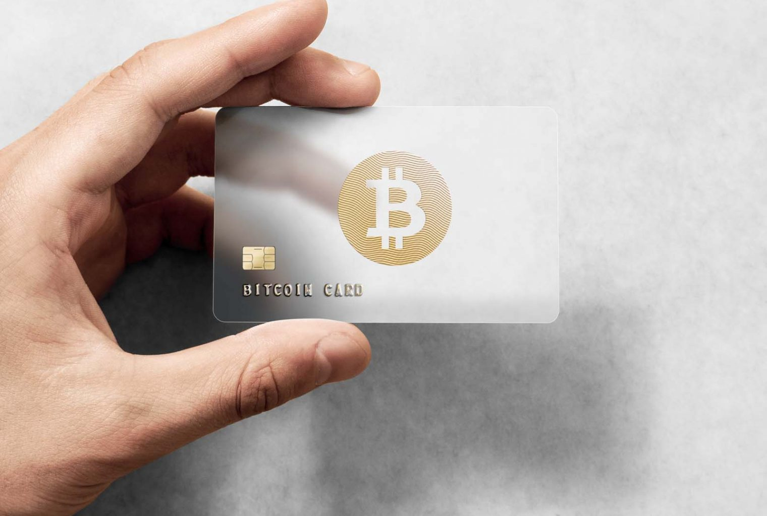 How to turn bitcoin into cash anonymously