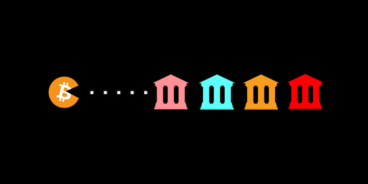 Every Bank wants to be a Bitcoiner. Do we need Central Bank Digital Currencies?