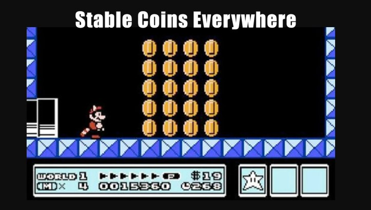 stablecoins-everywhere
