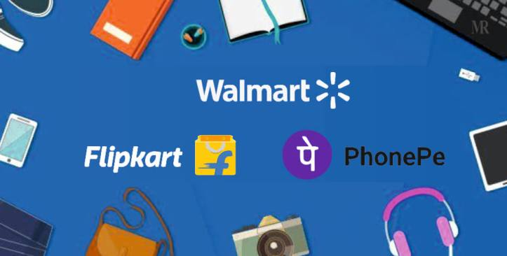 Flipkart-Surprises-Walmart-with-a-Benefit-of-10-billion-1