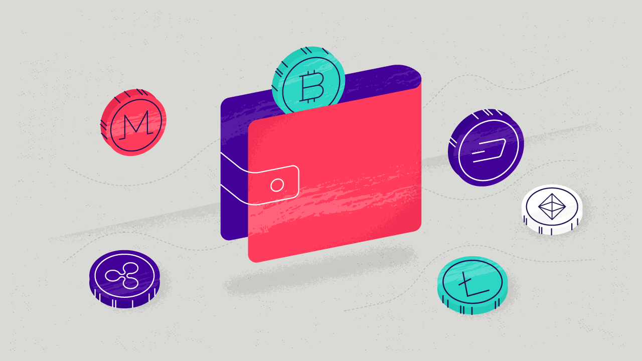 The future is being built on top of crypto wallets