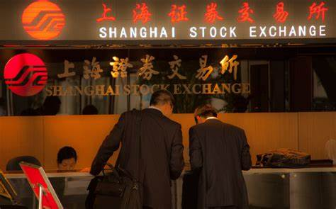 East & West Stock exchange disconnects