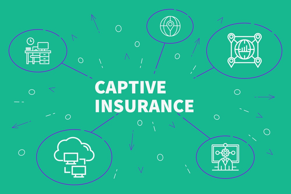 Become a captive and be freed- an alternative to traditional risk management