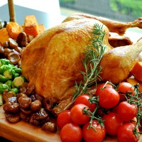Your 'ABCD' Guide to a Slim & Healthy Christmas