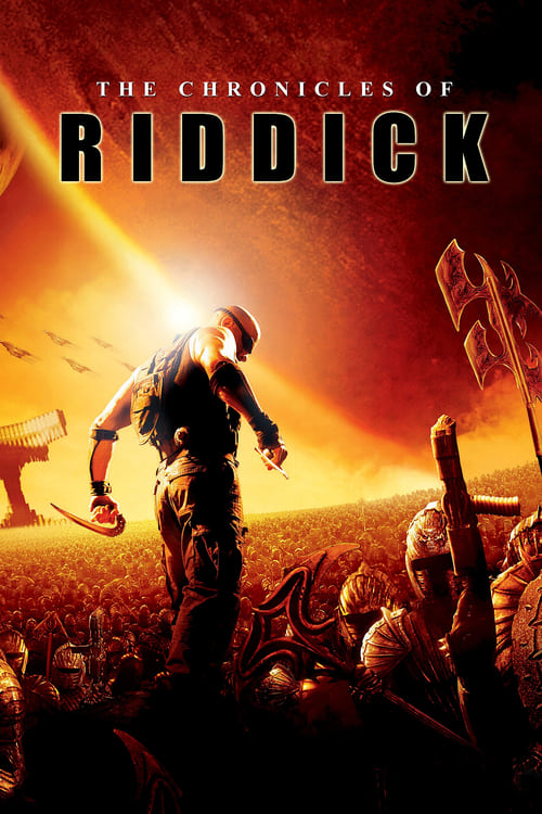 """movie """"The Chronicles of Riddick"""""""