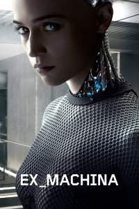 "movie ""Ex Machina"""
