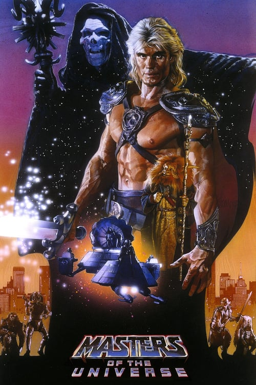 """movie """"Masters of the Universe"""""""