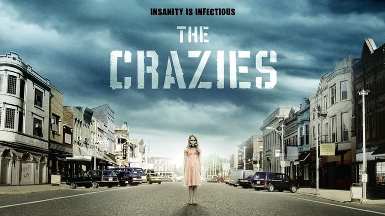 "Watch ""The Crazies"""