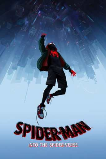 Spider-Man: Into the Spider-Verse-Alt-Universe Cut