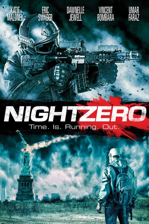 "movie ""Night Zero"""
