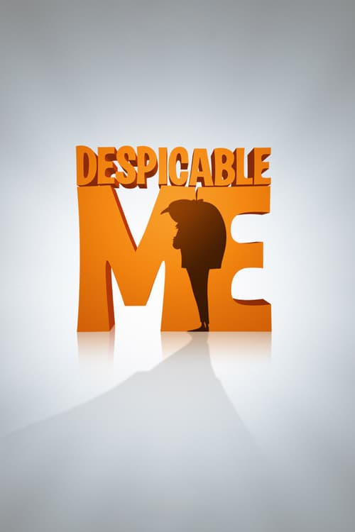"movie ""Despicable Me"""