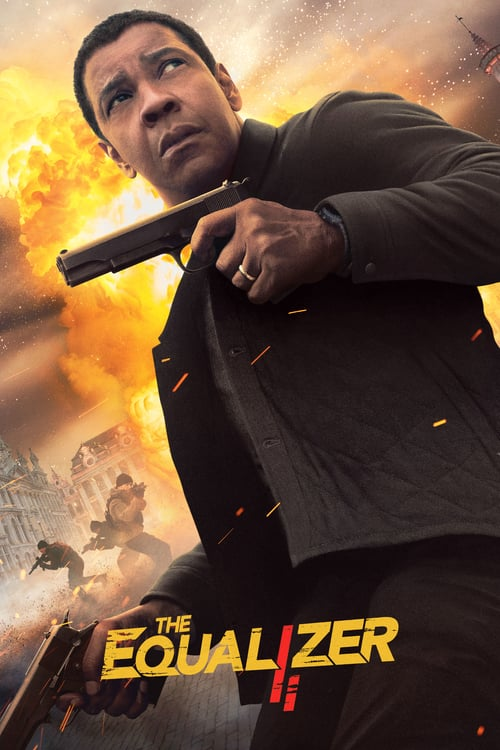 "movie ""The Equalizer 2"""