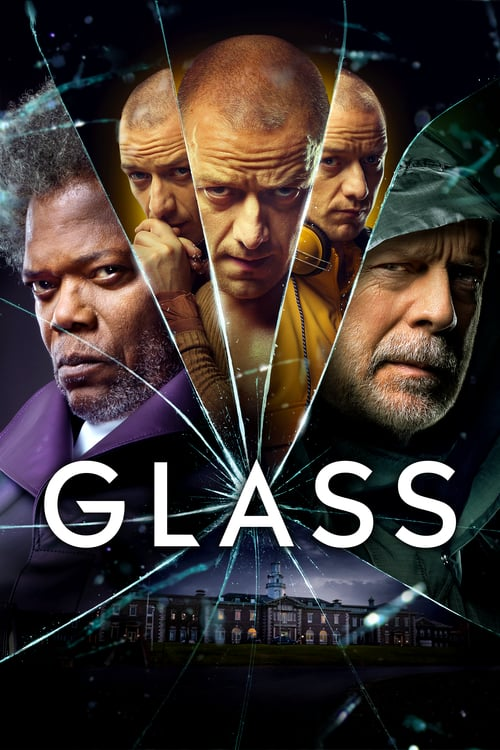 "movie ""Glass"""