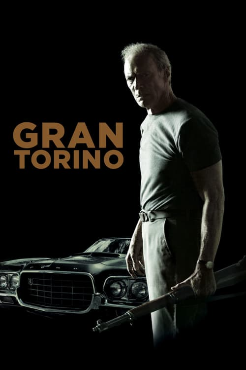 "movie ""Gran Torino"""
