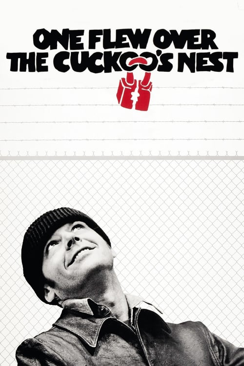 """movie """"One Flew Over the Cuckoo's Nest"""""""