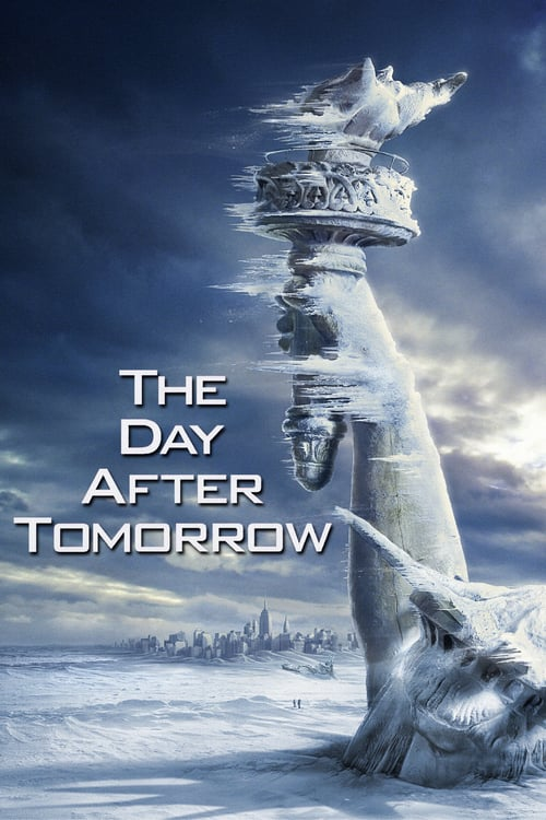 "movie ""The Day After Tomorrow"""