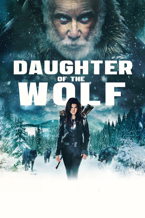 """movie """"Daughter of the Wolf"""""""