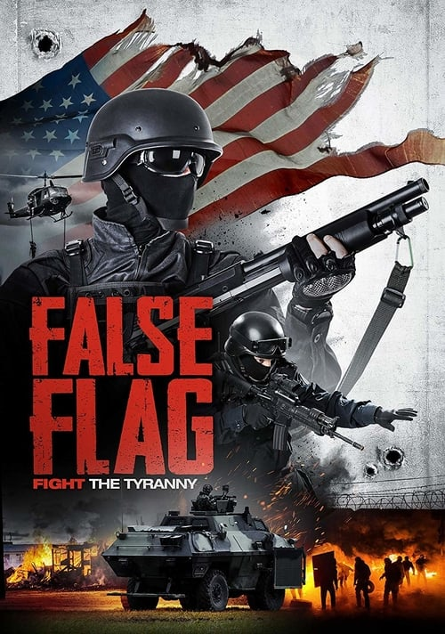 "movie ""False Flag"""