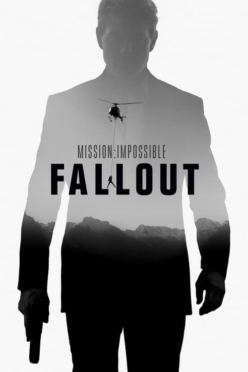 """movie """"Mission: Impossible - Fallout"""""""