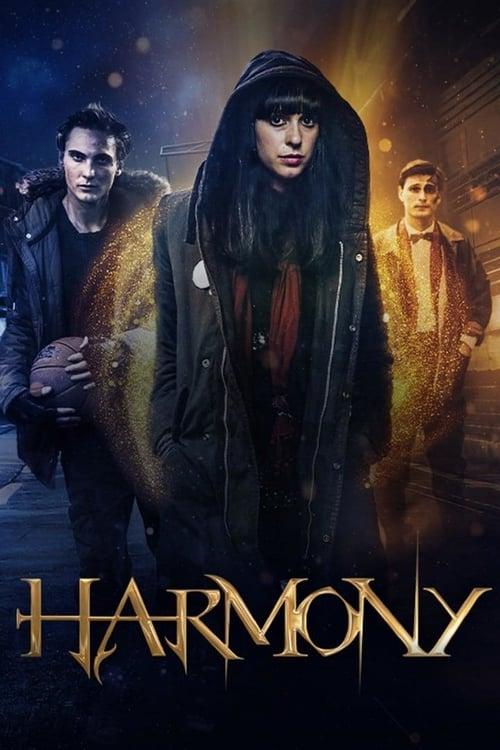 """movie """"Harmony"""""""