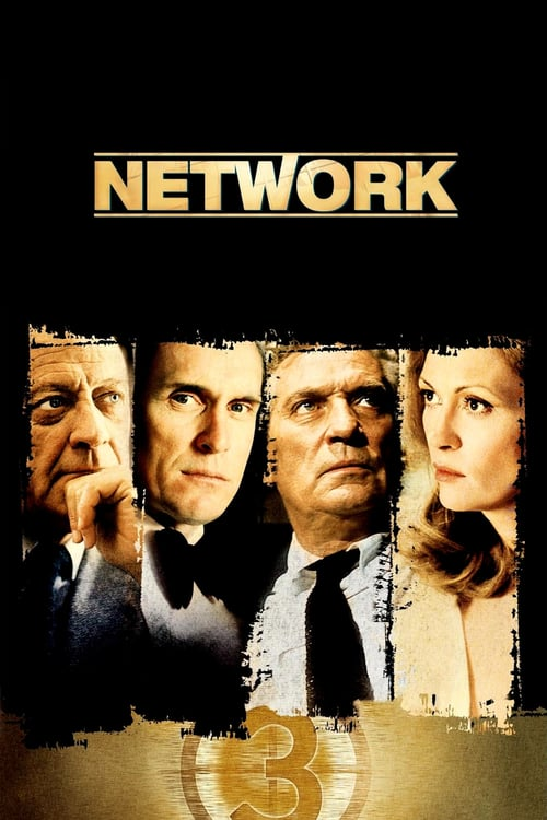 "movie ""Network"""