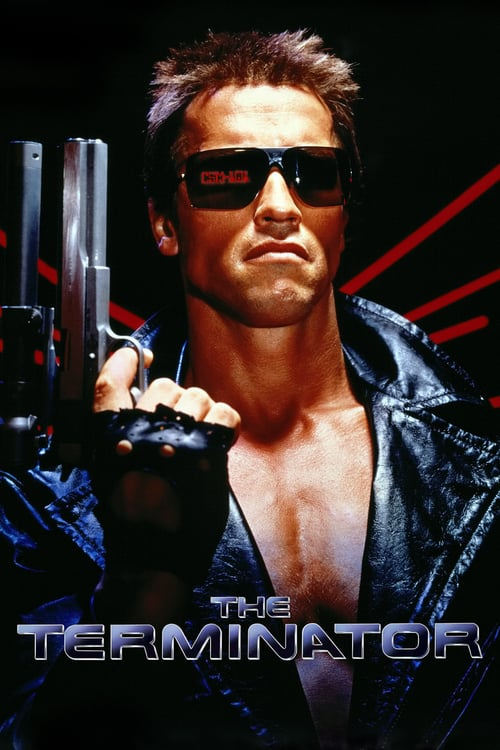 "movie ""The Terminator"""