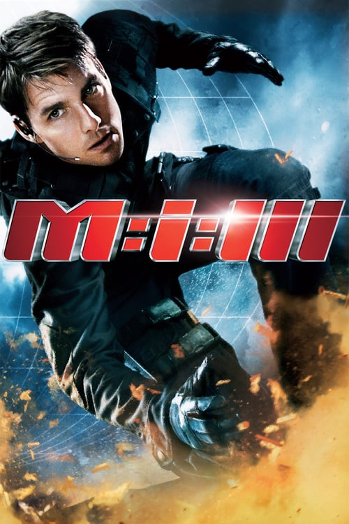 "movie ""Mission: Impossible III"""