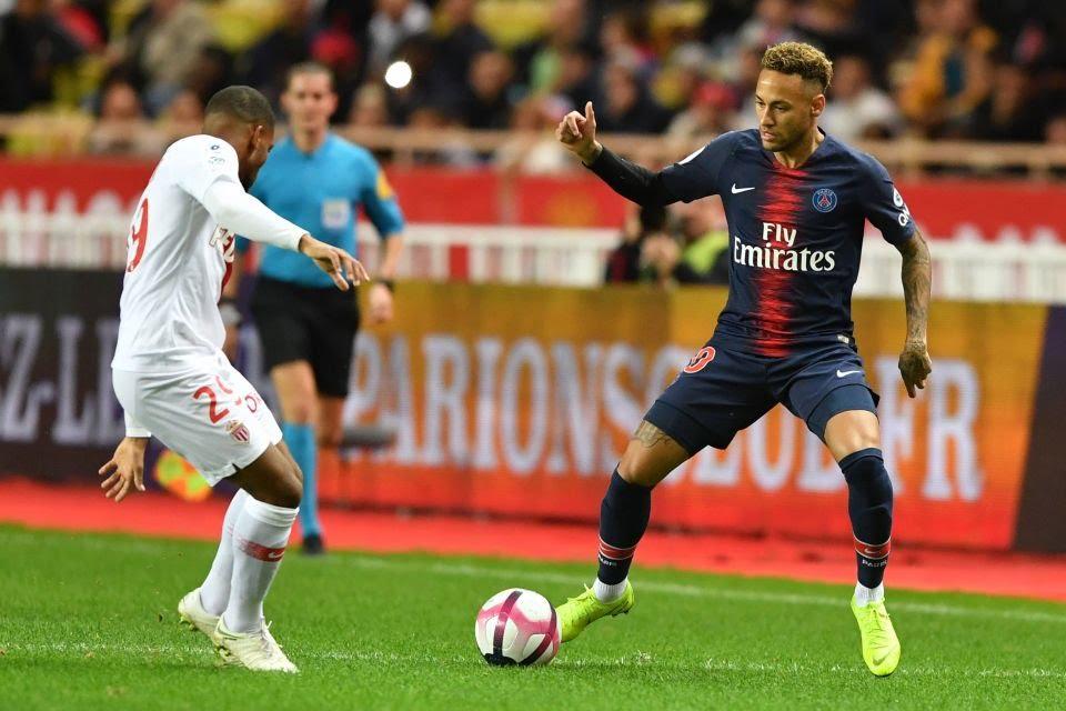 Watch PSG vs Monaco Live Streaming Match - Daily Focus Nigeria