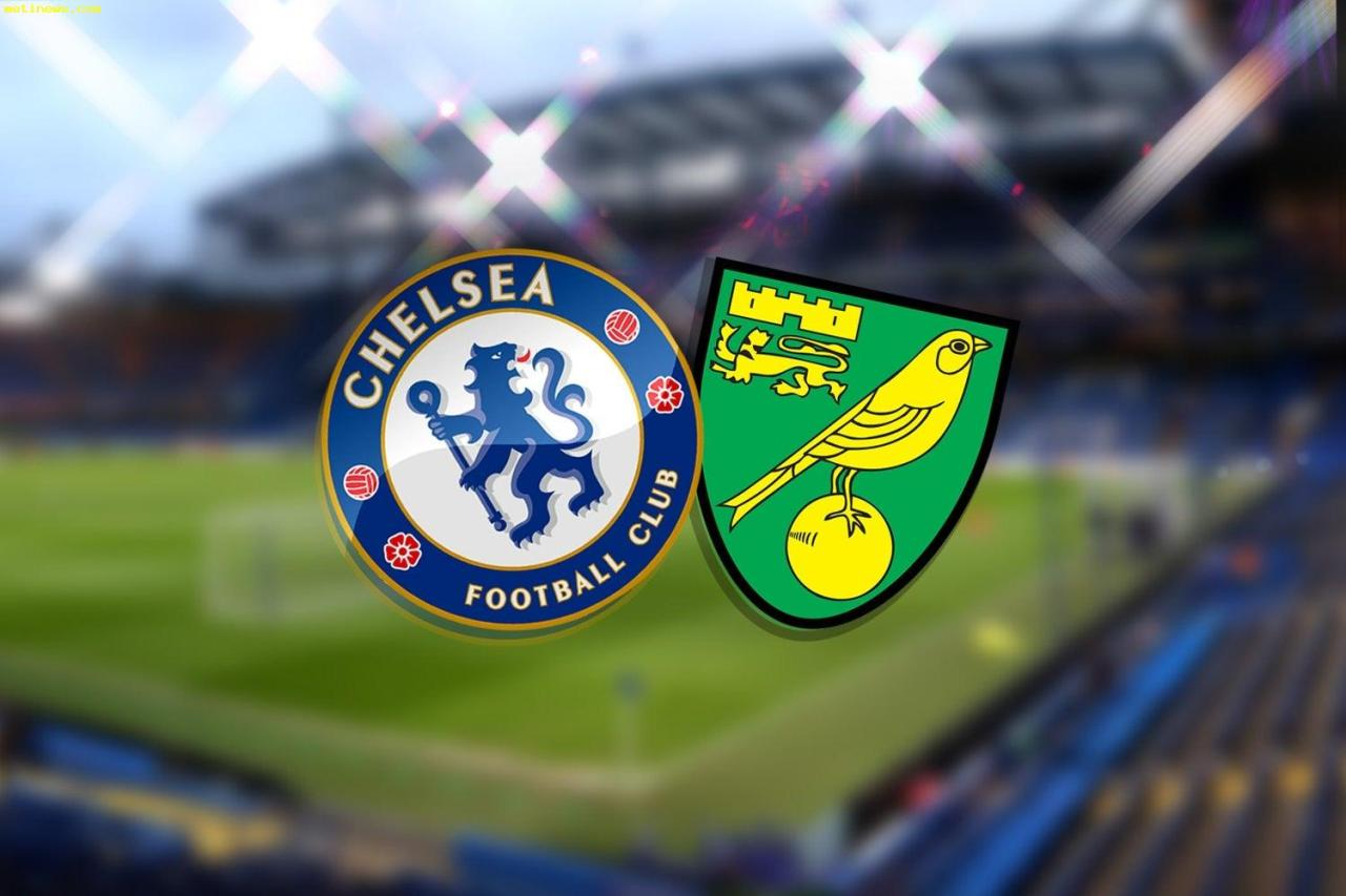 Chelsea vs Norwich City Prediction, Betting Tips, Odds ...