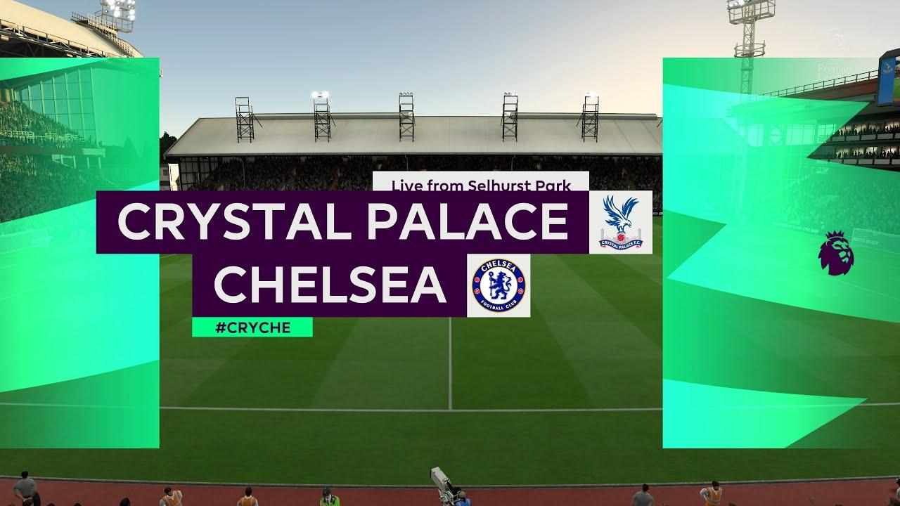 Crystal Palace vs Chelsea Match Preview, Lineup and Head ...